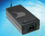 GT-41130-20VV-x.x-T3A, ITE Power Supply, Desktop/External, Regulated Switchmode AC-DC Power Supply AC Adaptor, , Input Rating: 100-240V~, 50-60 Hz, IEC 60320/C6 AC Inlet Connector, Class I, Earth Ground  ( aka \