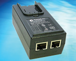 GT-96180-18VV-R2-PP, PoE, Passive Power Injector, Wall Plug-in+Desktop Combination, Single Port Passive Power Over Ethernet Midspan (Passive/Dumb PoE PSE) Power Supply AC Adaptor, , Input Rating: 100-240V~, 50-60 Hz, IEC 60320/C8 AC Inlet connector, Output Rating: 18 Watts, Power rating with convection cooling (W) , 18-56V in 0.1V increments, Approvals: CCC; CB 62368; Patent US9838207B2; EAC; WEEE; VCCI; Ukraine; China RoHS; RoHS; Level VI; CE; Double Insulation; cETLus 60950; S-Mark 60950; ETL; CB 60335;
